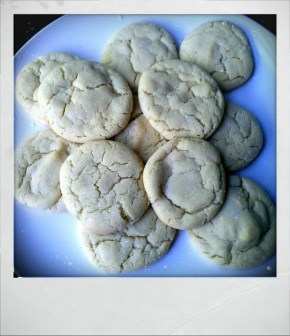 Cook: Simple Sugar Cookies