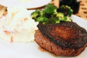 Cook: How to Cook the PerfectSteak