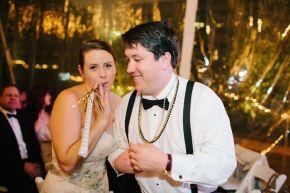 Party: Wedding Bells–TheParty!
