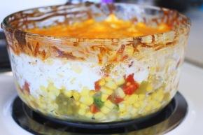 Cook: Creamy Baked CornDip