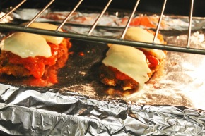 Cook: Classic Chicken Parmesan with Spaghetti