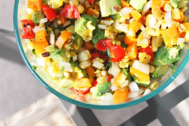 Charred-Corn-Salsa