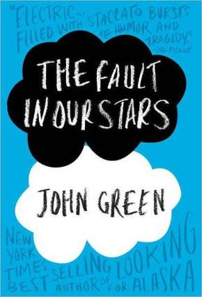 Read: The Fault in Our Stars, Lean In, The Goldfinch