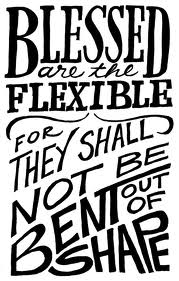 blessed-is-the-flexible