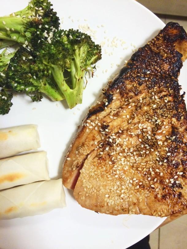 seared-tuna-steaks