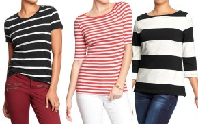 Wear: 3 DIY Halloween Costumes–All You Need is Stripes