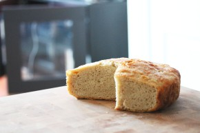 Cook: No-Knead Bread
