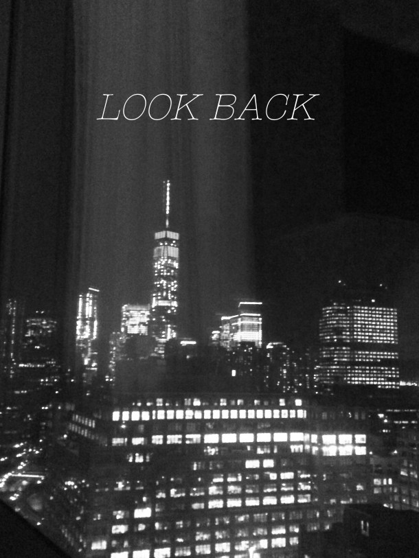 LOOK-BACK