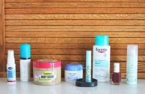Wear: My Beauty Favorites – Right Now