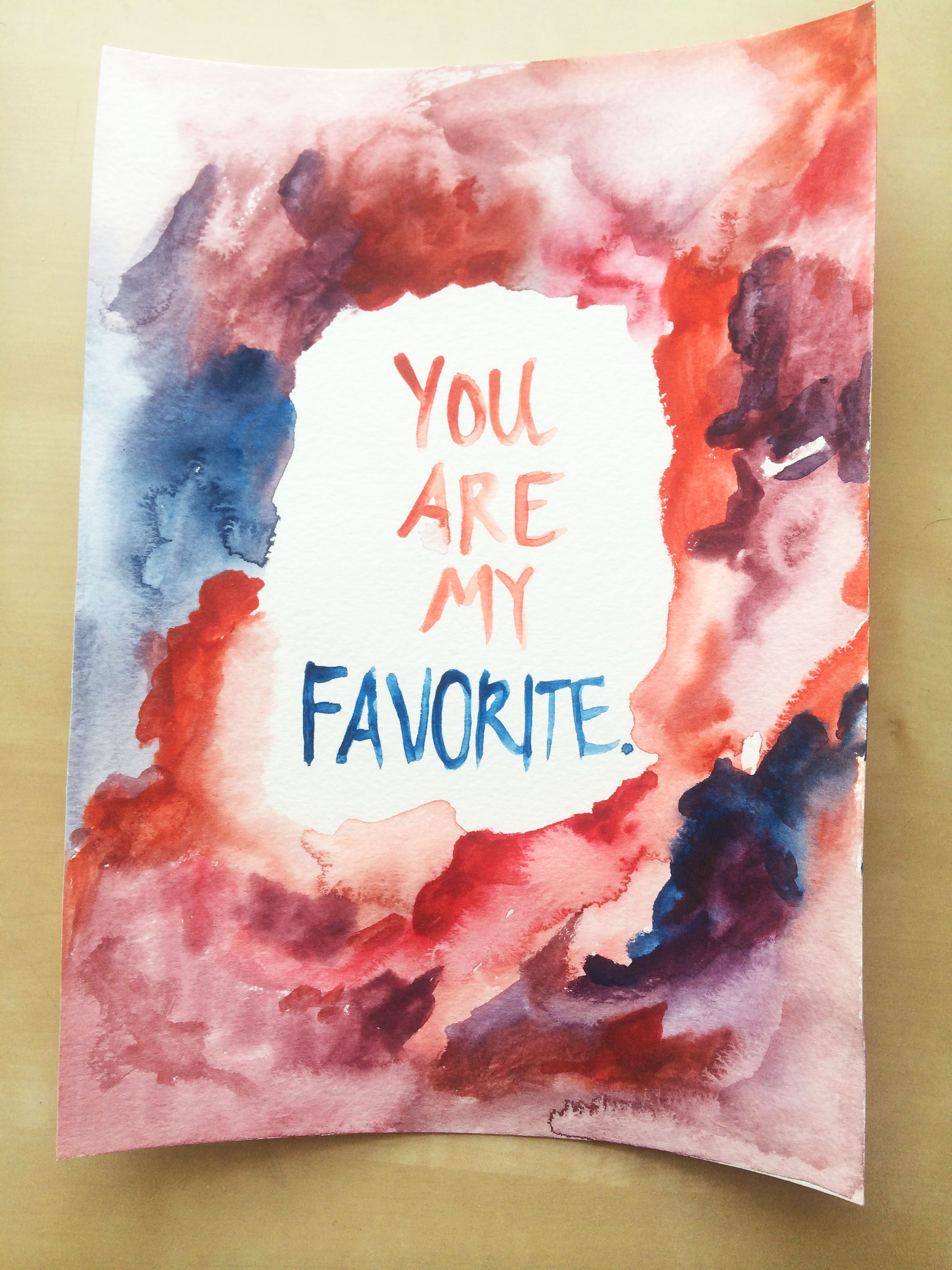 Diy all about you valentine s day cards see hatsie for Things to do on valentine s day near me