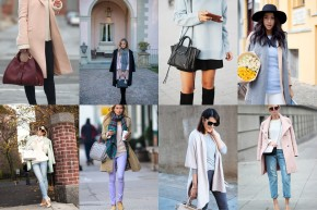 Wear: Winter Pastels